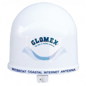 Antena weBBoat 3G Wi-Fi IT1003