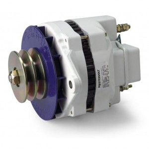 Alpha 12/130 MB Alternator